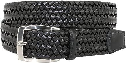 torino woven belt