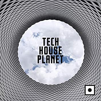 Tech House Planet