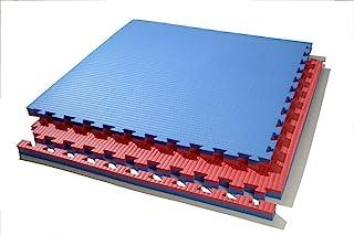 comprar comparacion Grupo Contact Suelo Tatami Puzzle de 2, 3 y 4 cmts.de Grosor