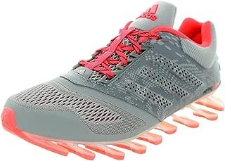Women's Springblade Drive 2 Grey/Metallic Silver/Pink Running Shoe