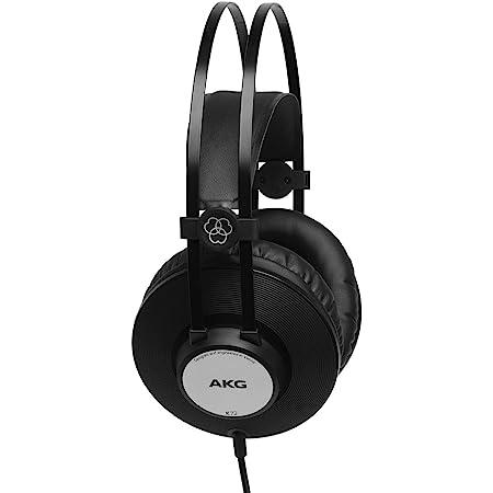 AKG Pro Audio AKG K72 - Audífonos de diadema cerrados