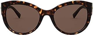 نظارات شمسية من فيرساتشي (VE-4389 2891) - عدسة
