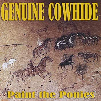 Paint the Ponies