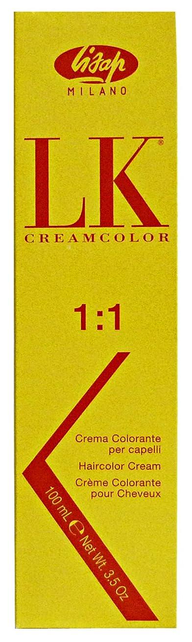 Lisap Hair and Scalp Care (Colour 7/71) – 100 ml.
