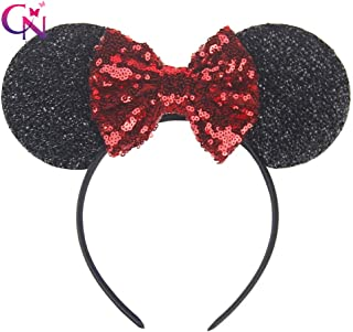 Best sparkly mickey mouse ears Reviews