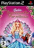 Barbie : princesse de l'ile merveilleuse - le jeu (ps2)