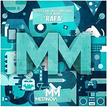 RAFA (Radio Mix)