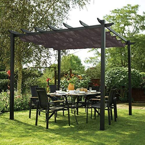 Rowlinson Canopy, Grey