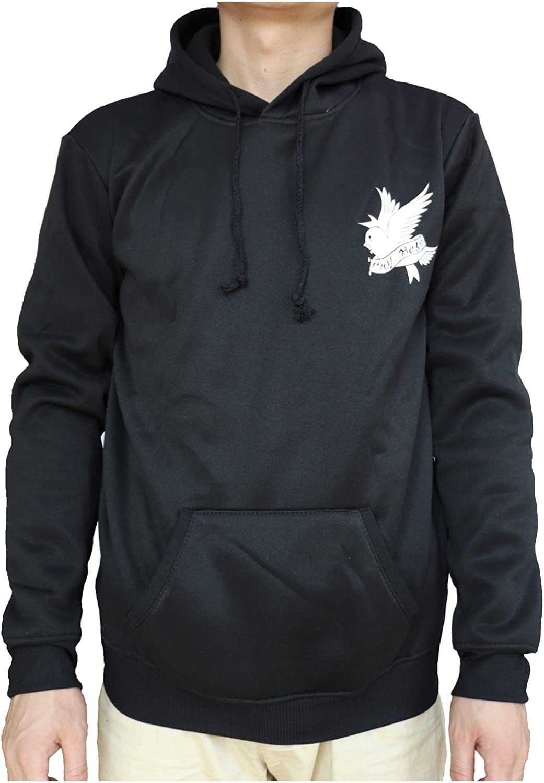 YEOU Unisex Fashion Hoodie Cozy Sport Round Collar Hip-Hop Sweatshirt Hoodies
