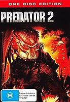 Dvd - Predator 2 (1 DVD)
