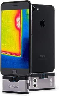 FLIR(フリアー)【国内正規品】iPhone/iPad用 FLIR ONE Gen3 4800画素 1年保証 赤外線サーモグラフィー メーカー品番:435-0004-03