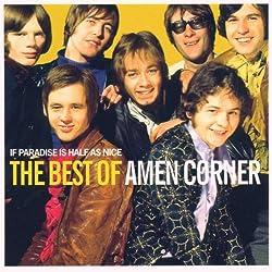 Best of: Amen Corner