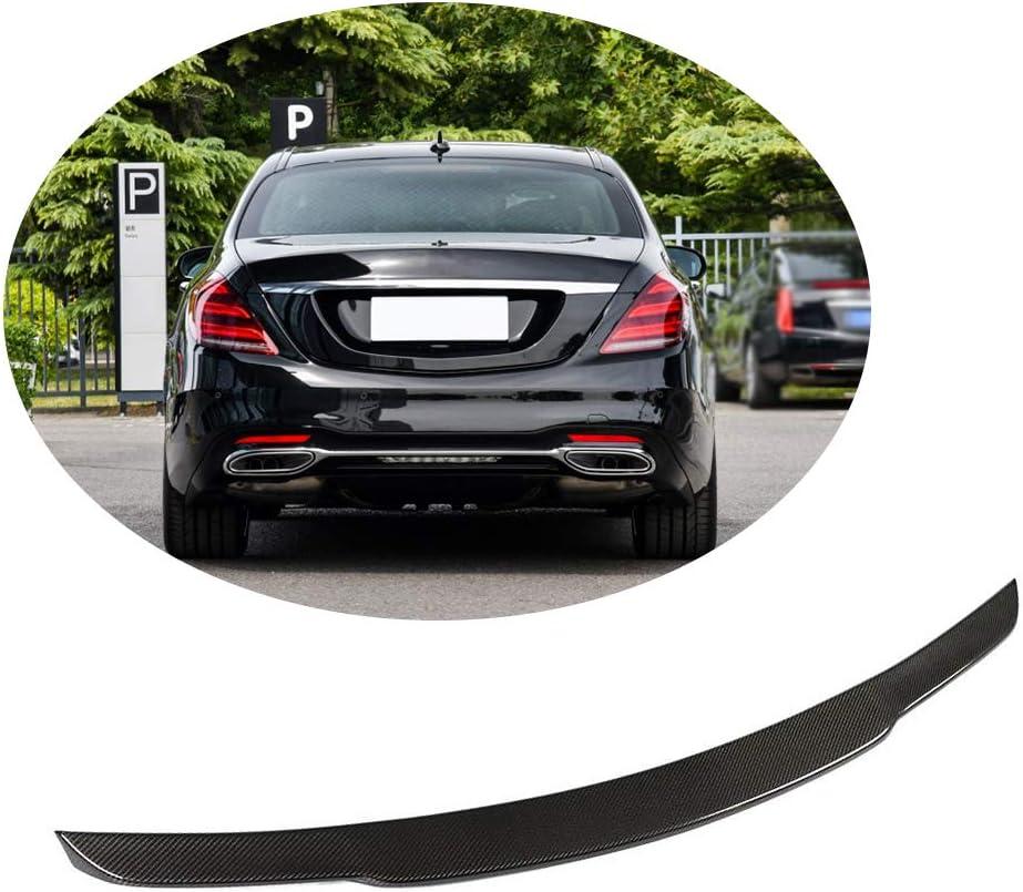 MCARCAR KIT Trunk Spoiler fits Mercedes Sedan W222 Benz S Sale Class New popularity