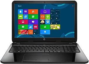 HP 15.6-Inch Laptop 15-F009WM, 1.0 GHz AMD E1-2100 Processor, Black