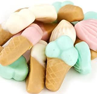 Gummy Ice Cream Cones 5LB Bag