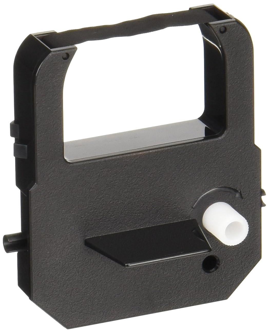 動作テセウス一次セイコーソリューションズ インクリボンカセット セイコー TP-1051SB (黒)
