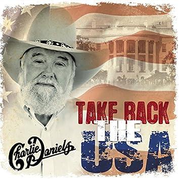 Take Back the USA