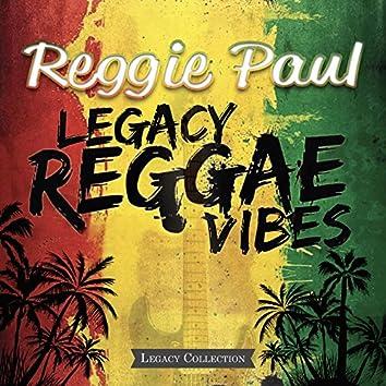 Reggae Vibes Legacy