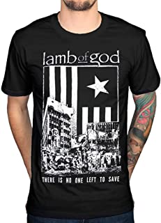 lamb of god wrath t shirt