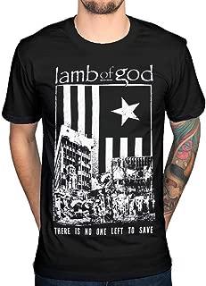 Best lamb of god wrath t shirt Reviews