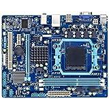 Motherboard Fit for Gigabyte GA-78LMT-S2 Desktop Motherboard 78LMT-S2 760G Socket AM3 AM3+ DDR3 Micro-ATX Gaming Motherboard