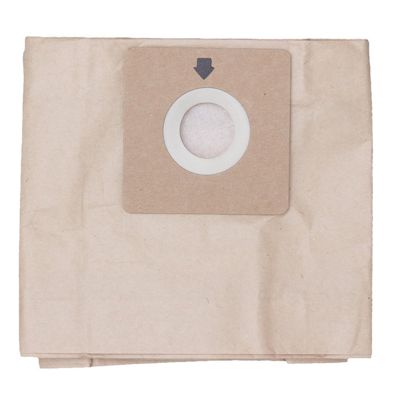 靄公爵洪水アイリスオーヤマ 掃除機 乾式バキュームクリーナー用紙パック GPB-1