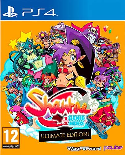 Shantae: 1/2 Genie Hero - Ultimate Edition