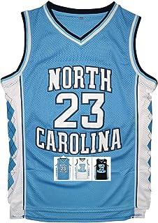 af10d746d Antsport  23 North Carolina Mens Basketball Jersey Retro Jersey S-XXXL