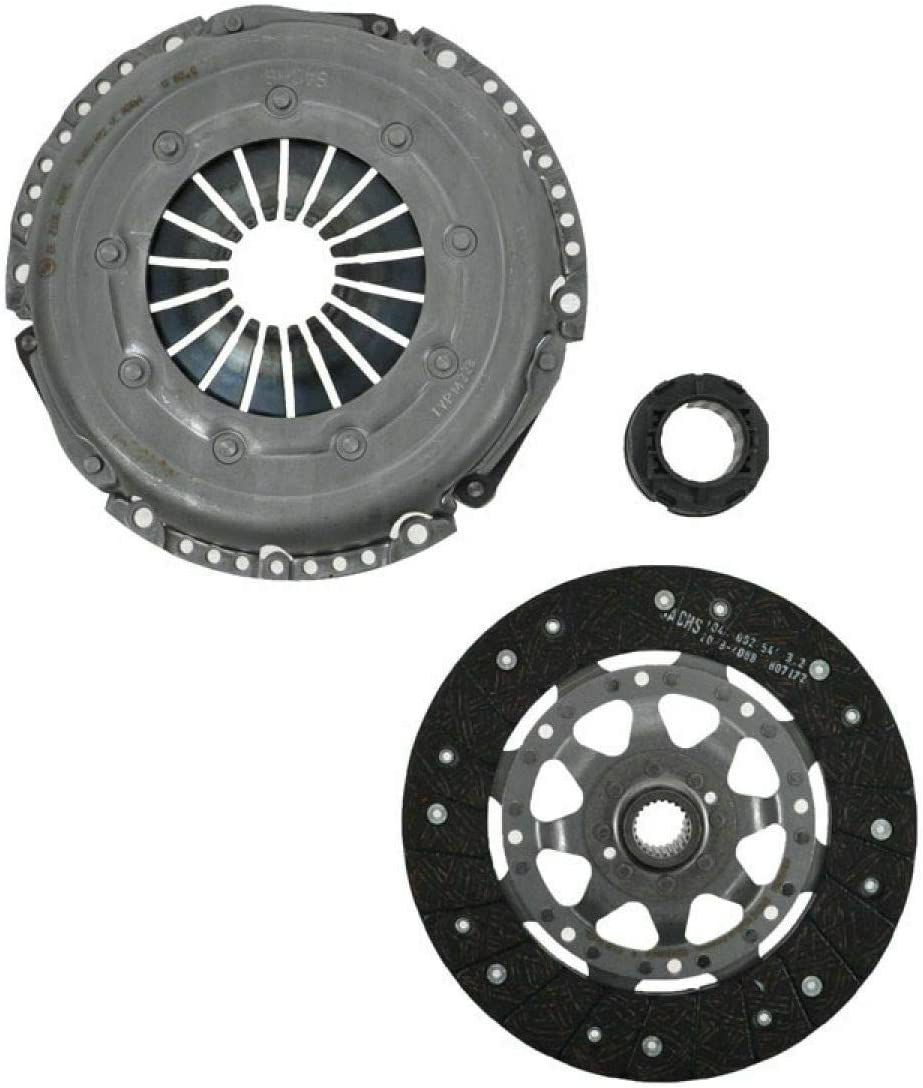 Cheap sale Complete Clutch Disk Pressure Plate Set Kit NEW wit Fort Worth Mall Compatible