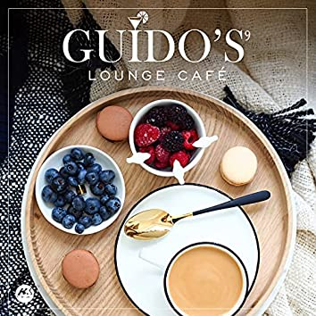 Guido's Lounge Cafe, Vol. 9