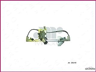 KREMER WRN140-R Alzacristallo anteriore Elettrico Destro Twingo 01//1996-05//2007