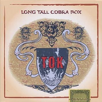 Long Tall Cobra Box