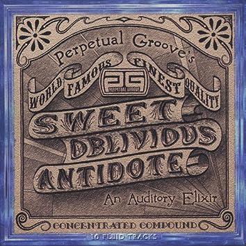 Sweet Oblivious Antidote