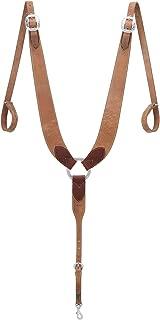 Weaver Leather Premium Harness Leather Breast Collar