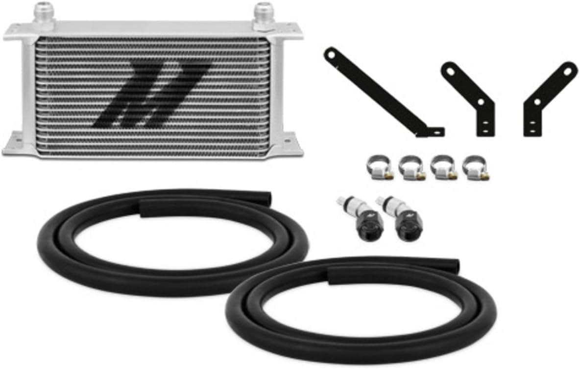 Mishimoto Houston Mall MMTC-WRX-15 Transmission Cooler Under blast sales With Compatible Subaru