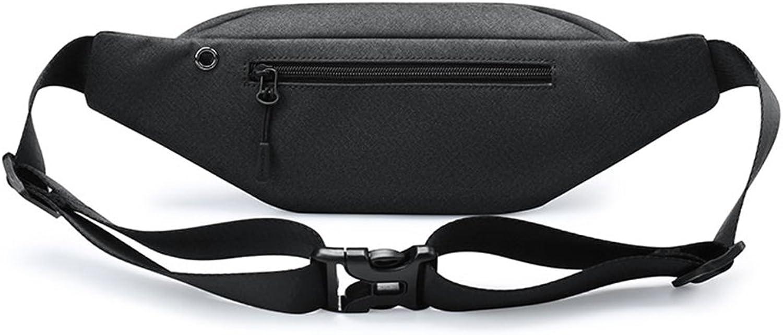 Handy-Taschen Handy-Taschen Handy-Taschen Männer Outdoor-Sport-Lauf-Querschnitt Wasserdicht Abriebfest Mehrzweck-praktische Leinwand Taschen (Farbe   schwarz) B07F67ZC51 | Hohe Sicherheit  3f1682