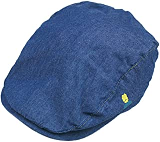 UTOWO Boy's Driver Cap Scally-Boy-Newsboy Baby Kids Flat Cap Christening Hat