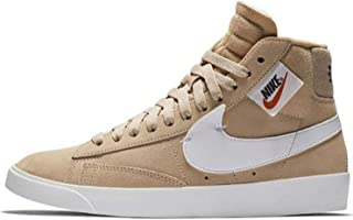 reputable site afe21 0dc60 Nike W Blazer Mid Rebel, Chaussures de Fitness Femme