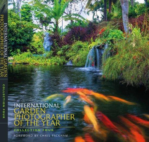 International Garden Photographer of the Year: Bk. 4: Images of a Green Planet (International Garden Photographer of the Year: Images of a Green Planet)