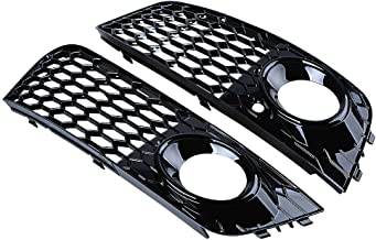 Best audi a4 front bumper grille Reviews