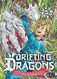 Drifting Dragons - Tome 3