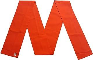 [稲田布帛工業所] 六尺ふんどし 日本製 六尺褌 (白・赤・黒・黄・青紫・茶色) 国産フンドシ製造直売