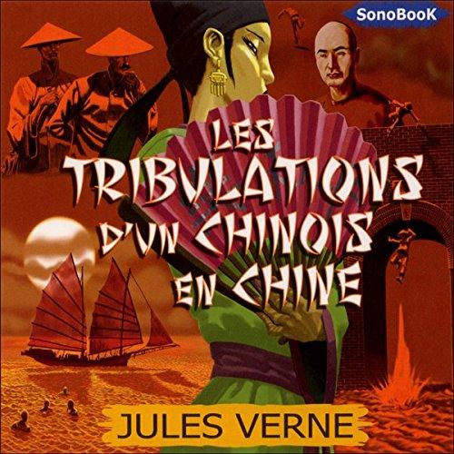 Les tribulations d'un chinois en Chine cover art