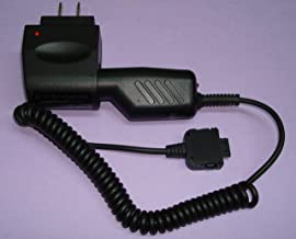 WALL AC CHARGER FOR VERIZON SAMSUNG SCH-U340 SNAP A850 R225