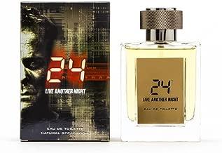 24 Live Another Night Men's 3.4-ounce Eau de Toilette Spray