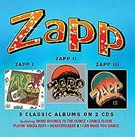 Zapp I / Zapp II / Zapp III by ZAPP