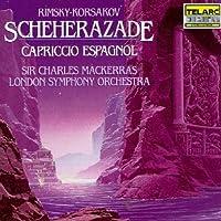 Rimsky-Korsakov: Scheherazade / Capriccio Espagnol (1990-06-25)