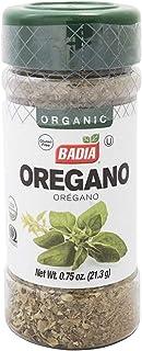 Badia Organic Oregano, 0.75-Ounce