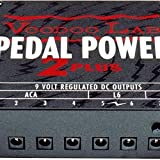 Voodoo Lab Pedal Power 2 Plus - Pedal de efecto