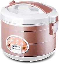 Automatische rijstkoker huishoudelijke multifunctionele rijstkoker multi-capaciteit hot pot verwijderbare soep pot kan wor...